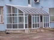 Алюминиевые конструкции киев,  алюминиевые окна киев,  алюминиевые двери